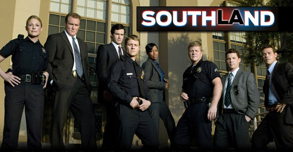 Southland TV Review - Excellent Cop Show Returns With First New ...