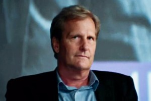 jeff daniels newsroom