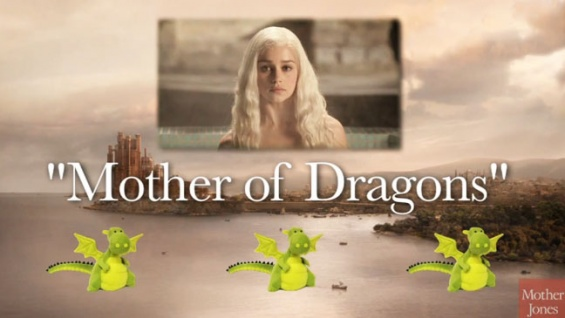 game of thrones attack ads