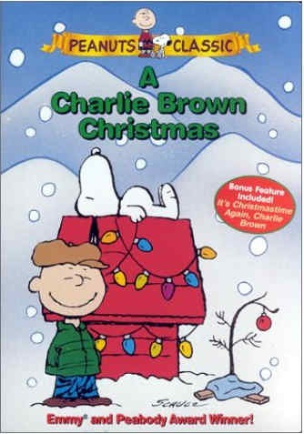 Peanuts Holiday Specials Live On