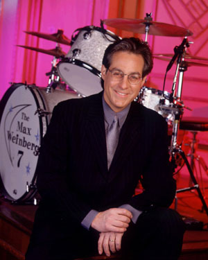 Max Weinberg No Longer Team Coco
