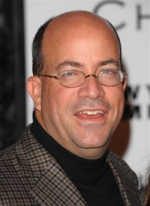NBCU CEO Jeff Zucker Steps Down