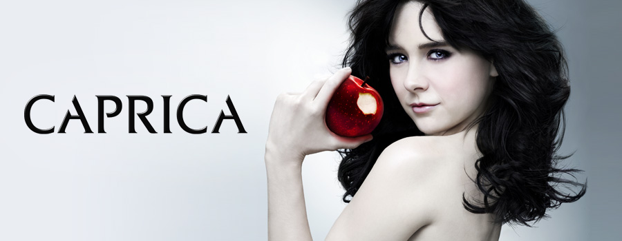 SyFy Cancels Caprica