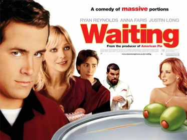 Comedy Central Picks Up 'Waiting' Pilot