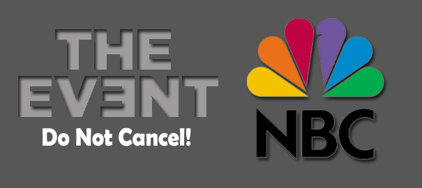 An Open Letter to NBC Regarding The Event