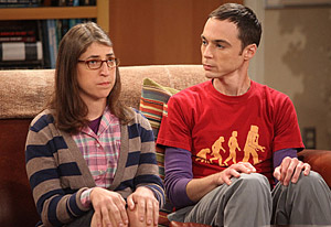 Mayim Bialik Becomes 'Big Bang' Regular