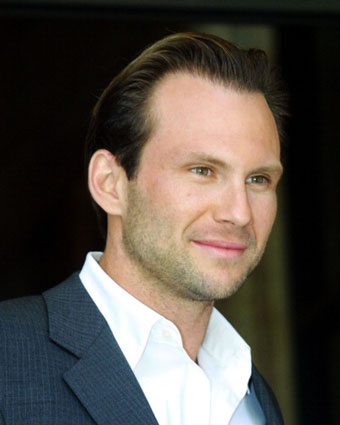 Fox Orders Christian Slater Comedy