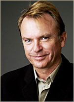 Sam Neill Joins Alcatraz