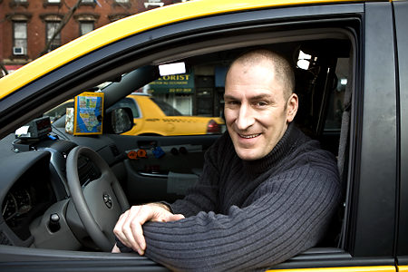 Cash Cab Chicago Coming This Spring