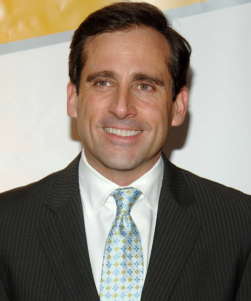Steve Carell Sells New Comedy to NBC