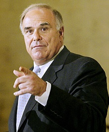 NBC News Hires Ed Rendell