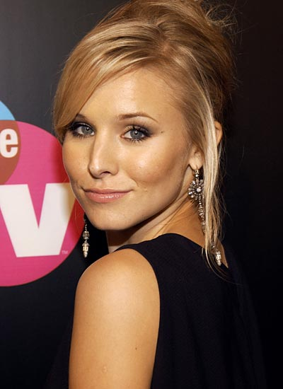 Kristen Bell Joins Don Cheadle Pilot