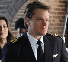Matt Damon to Reprise Role on 30 Rock