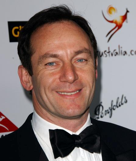 Jason Issacs Cast in Inception-like Pilot for NBC