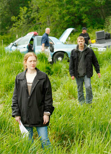 AMC Sets Premiere Date for The Killing