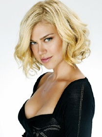 Adrianne Palicki is the New Wonder Woman
