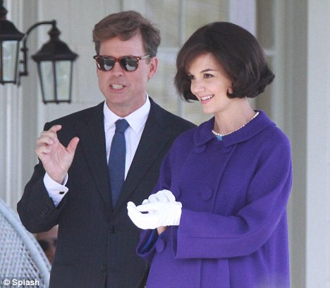 The Kennedys Finally Make Their Way to TV