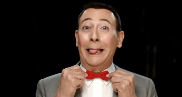 Pee-Wee on Broadway Teaser Trailer