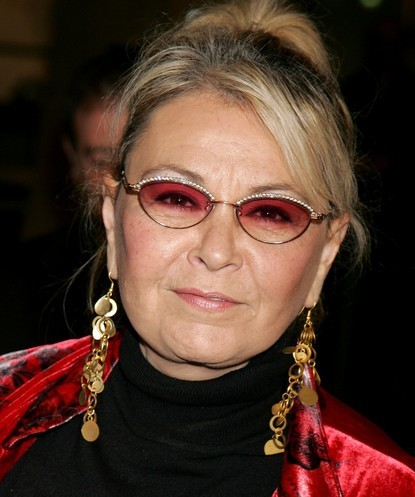 Roseanne Barr Launching Reality Show
