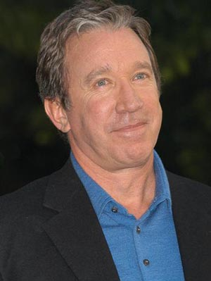 Tim Allen Returns to ABC