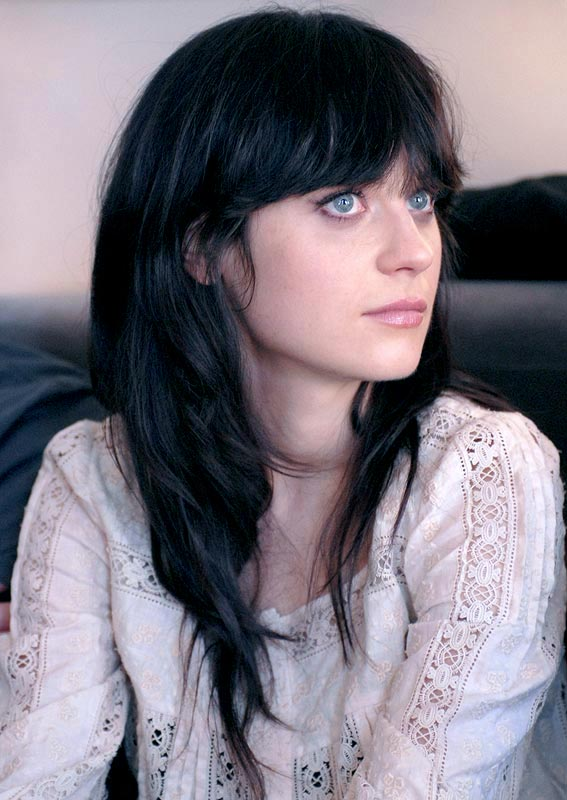Zooey Deschanel in Talks for Fox Pilot