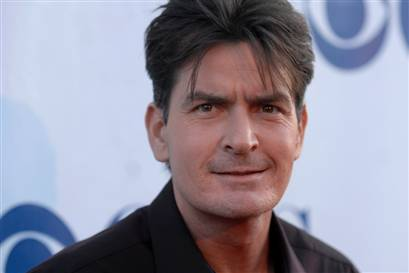Chuck Lorre Responds to Charlie Sheen