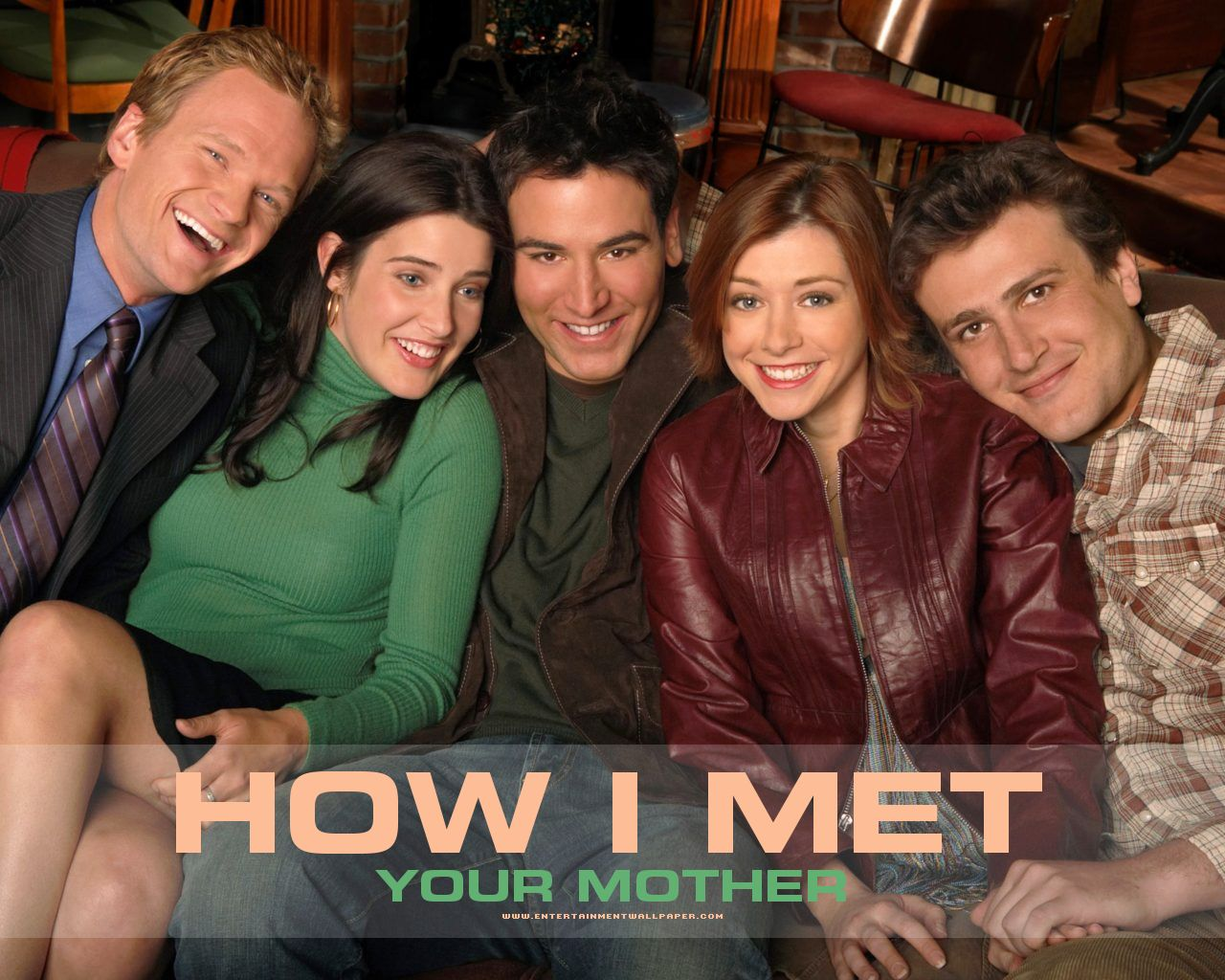 CBS Renews How I Met Your Mother