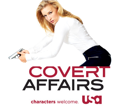 Ben Lawson Joins Covert Affairs