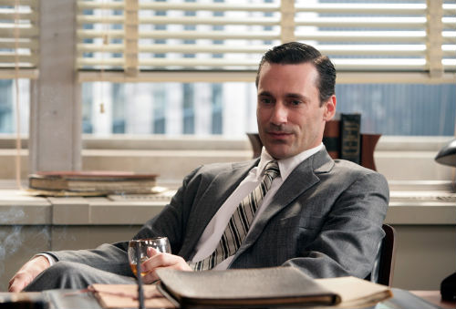 AMC Greenlights Mad Men Season 5