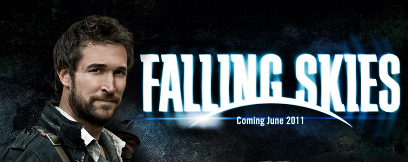 TNT Releases Falling Skies Promo