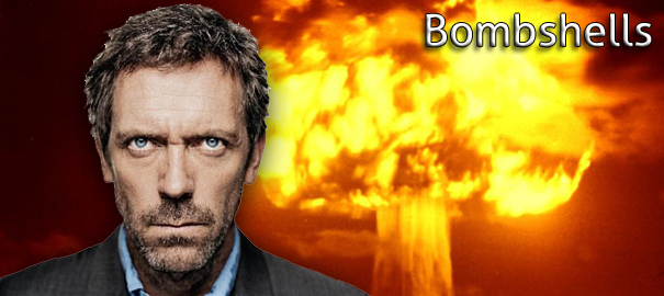My Thoughts on House: Spoilers