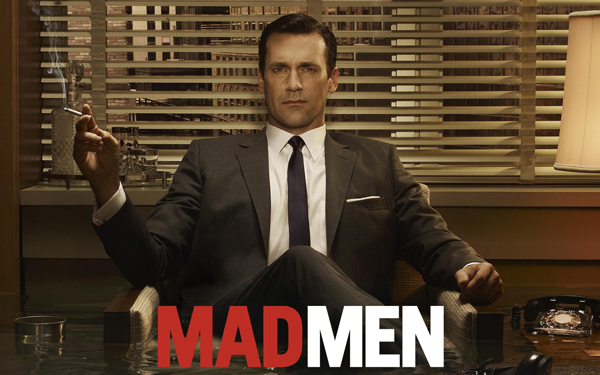 Breaking: Mad Men Renewed Through Season 6