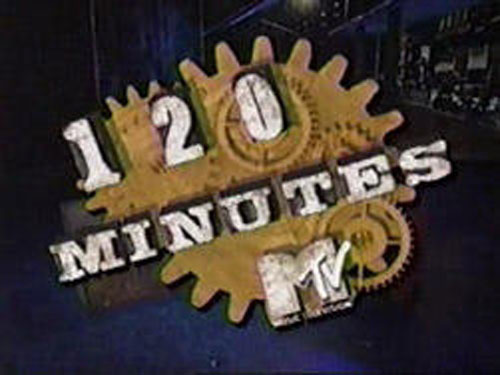 MTV to Bring Back 120 Minutes