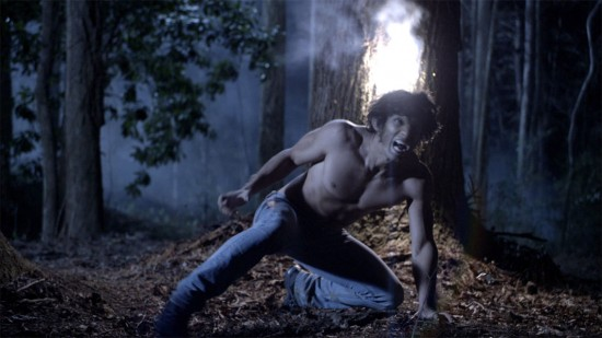MTV Releases Trailer for Teen Wolf