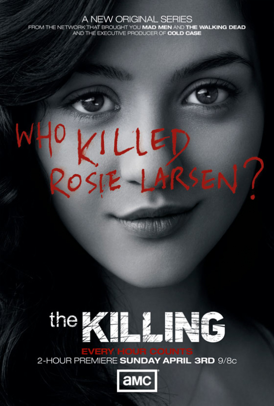 The Killing: A Review