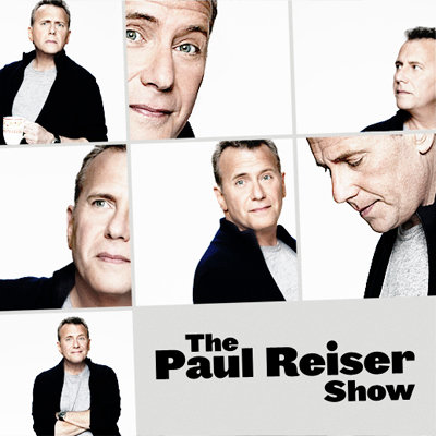 NBC Not Mad About The Paul Reiser Show