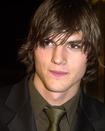 Breaking: Ashton Kutcher to Replace Charlie Sheen on Two and a Half Men