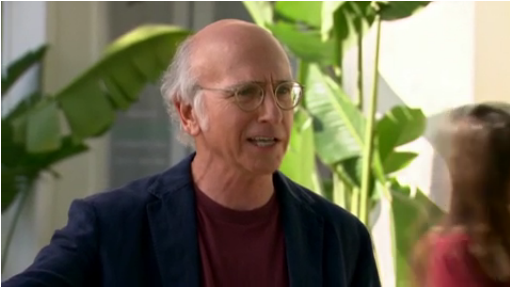 Curb Your Enthusiasm Season 8 Trailer
