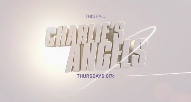 First Thoughts: Once Upon a Time and Charlie's Angels