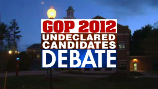 SNL Parodies Republican Debate