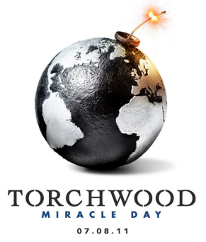 Torchwood Miracle Day Trailer Released