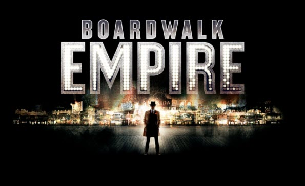 Boardwalk Empire Season 2 Trailer