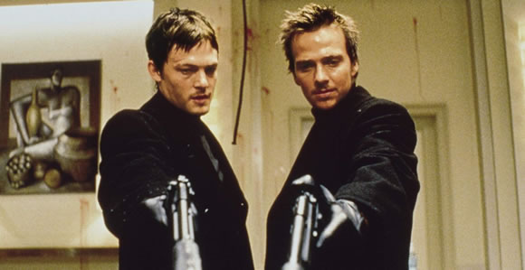 Boondock Saints Coming to TV?