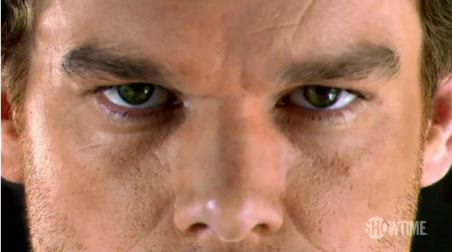 Dexter Season 6 Teaser: Renewed, Recharged, Refocused
