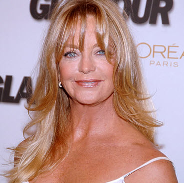 Daily: Goldie Hawn, Charlie Sheen, Aaron Sorkin, and More!