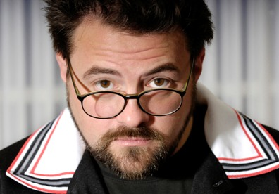 Kevin Smith to Produce Comic Book Shop Reality Series for AMC