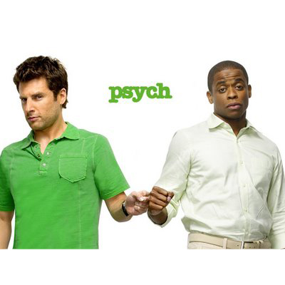 Daily: Psych, Dexter, The Firm and More