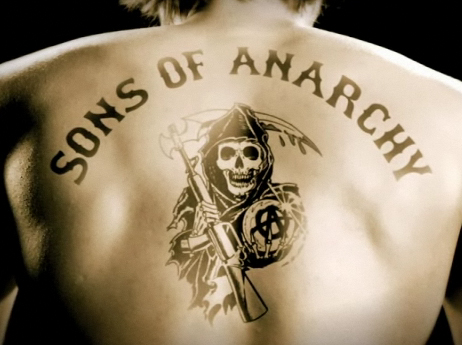 FX Sets Fall Premiere Dates for Sons of Anarchy, Horror Story, and More