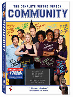 Daily: Community Bloopers, South Park, Amazon Streaming, and More!