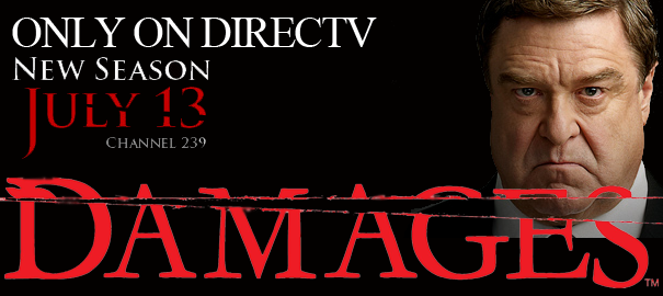 Damages Season 4 Premieres June 13